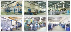 ATV / Lawn and Garden Wheel rim Production Line