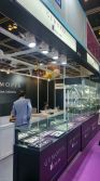 Hong Kong Jewelry Show (Korea Section)