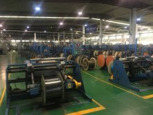 Fiber Cable Production