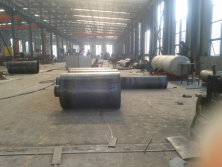 workshop for oil disitllaiton machinery