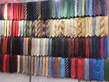 125 th canton fair,evry year we atten caton fair,we show our the fashion product on the fair,necktie,bow ties ansd scarves,welcome to visit my booth.