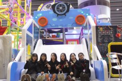Guangdong Dream Catch fair photo