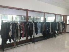 Sweater Showroom