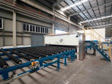 Coated Glass Production Line 1