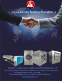 Contact Information of Laundry Washing Machine Manufacture