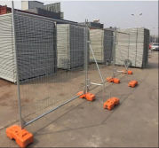 Temporary Fencing/Fence Panel