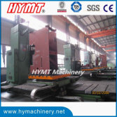Gantry boring and milling machine for machine body of power press machine