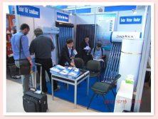 2012 Cambodia CHINA New Energy FAIR