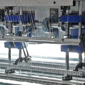 lock stitch quilting machine parts