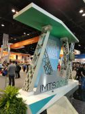 KEMT in IMTS2018 in Chicago