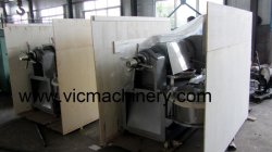 Combined oil press machinery ready for delivery