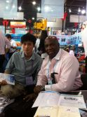 112th Canton Fair Exhibition (2012.10.15-2012.10.19)