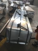 Galvanized Roofing Sheet Packaing