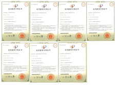Various National Certificates