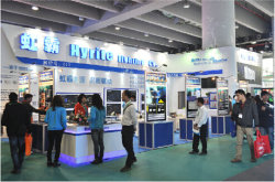 1-4/3/2015 Guangzhou Intelligent Signs&LED Exhibition