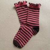 girl cotton socks