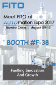 2017 Automation Expo