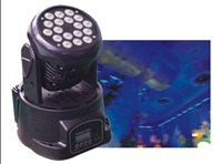 LED 18pcs Moving Head light