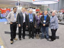 Expopack International 2010 Chicago USA