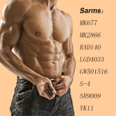 Sarms Powder