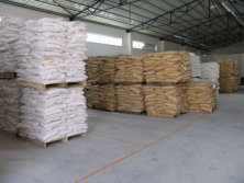 Warehouse Of Solid surface Raw Materials