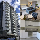 Brisbane SBB Hotel Projects