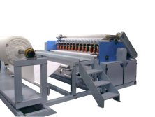 Applications- Stepper Motor application in textile machinery