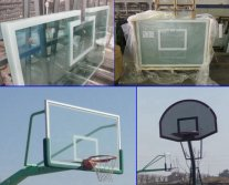 Basketball Back Board