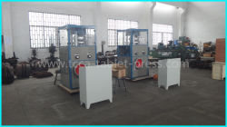 Chemical Rotary tablet press machine shipped to USA again