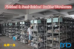 Finished Buckles and Accessories Warehouse