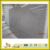 G664 Bainbrook Brown Granite Slab for Countertops