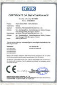 CERTIFICATION-NTEK4