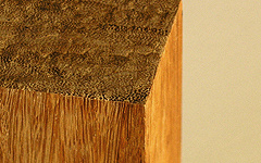 What is strand woven Bamboo ?