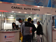 2014 Interauto Show in Moscow