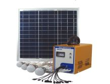 Home System/Gc-H09 Small/ DC/Solar Power System
