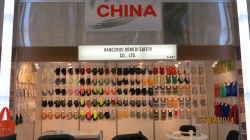 The International Hardware Fair in Germany 2014
