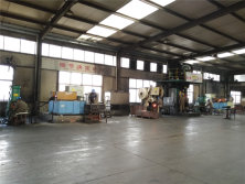 Forged Production Line-1