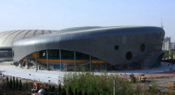 Tianjin Olympic Water Sports Center