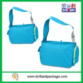 Outdoor Laminated Cooler Bag for Storage