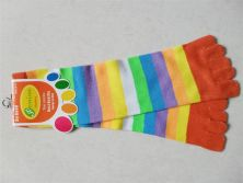 women toe socks