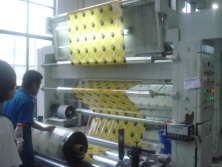 Printing Working Plant
