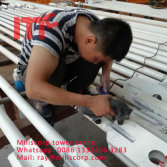Nondestructive inspection