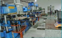 Molded Rubber Shop