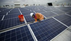Five Reasons Solar Will Power the Future(Part 1) (Oct. 16th, 2014)