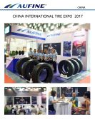 China TIRE EXPO?2017