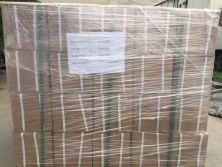 easia pallet package