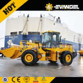 Algeria - 16 Units XCMG Wheel Loader ZL50G