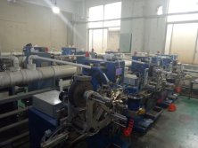 T.C.T Saw Blade production machine3