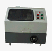 Salt spray tester