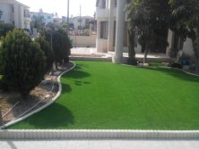 Landscaping in Cyprus
